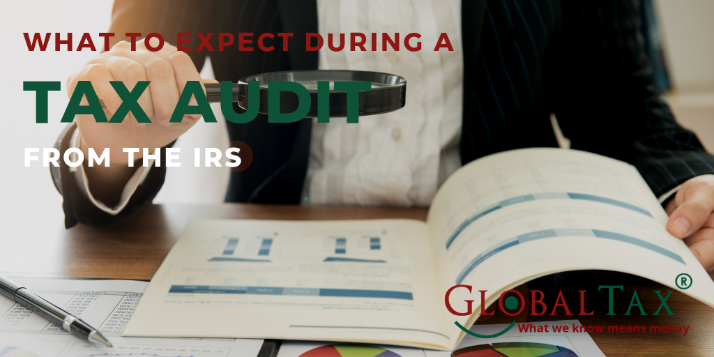 what to expect during a tax audit