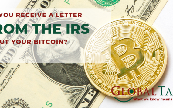 bitcoin owner irs calls