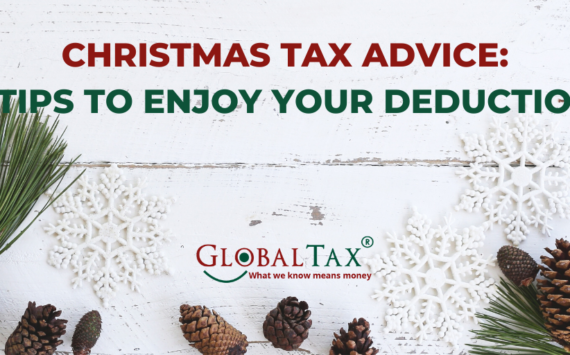 Christmas tax advice tax deduction