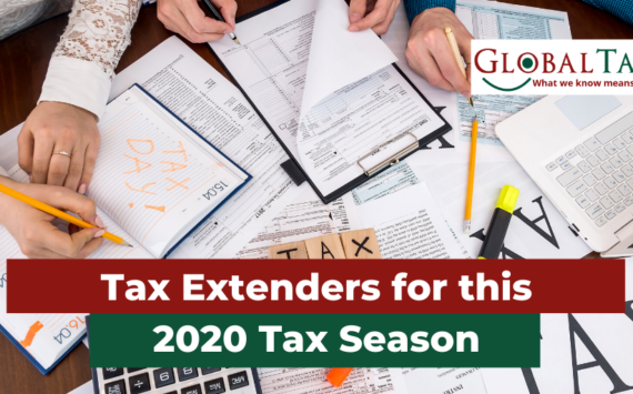 Tax Extenders for 2020 tax season