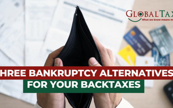 Alternatives for Bankruptcy